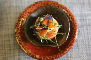 ristorante giapponese roma tora sushi